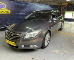 Opel Insignia Sports Tourer Sports Tourer 2.0 CDTi