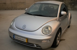 Vw New Beetle  1.9 TDI