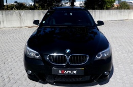 BMW 520 d Touring Pack M ***VENDIDO***
