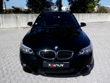 BMW 520 d Touring Pack M