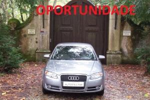 Audi A4 2.0TDI Exclusive  Pele/Xenon