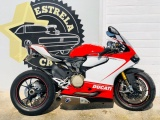 Ducati 1199 panigale panigale S