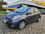 Toyota Yaris 1.4 D-4D High Pack MMT