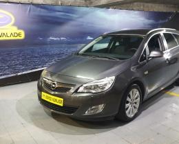 Opel Astra Sports Tourer 1.3 Cdti