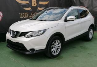 Nissan Qashqai TEKNA FULL EXTRAS