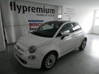 Fiat 500 1.2 Lounge  20.369 Kms 02/2018