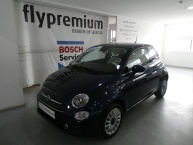 Fiat 500 1.2 Lounge  19.812 Kms  03/2018