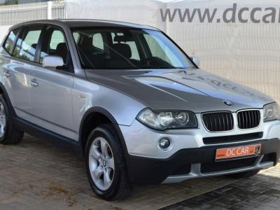 BMW X3 X-DRIVE