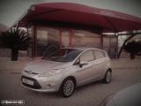 Ford Fiesta 1.25 Titanium 5p