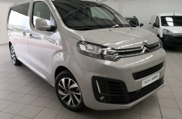 Citroën Jumpy Spacetourer M 1.6 BlueHDI 115 ETG6 Business
