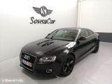 Audi A5 3.0 V6 TDI Quattro