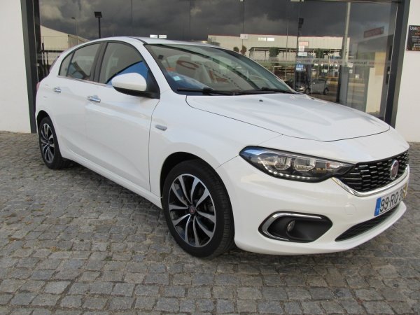 Fiat Tipo 1.3 M JET LOUNGE