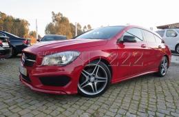 Mercedes-Benz Classe CLA 220 D AMG Line Aut. (GPS)