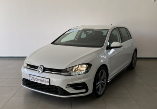 Vw Golf 1.6 TDi R-Line DSG