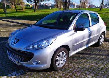 Peugeot 206 + 1.1 60CV URBAN