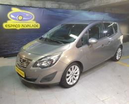 Opel Meriva 1.3