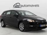 Opel Astra 1.0 Ecotec Edition
