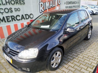 Vw Golf 1.4 Gasolina