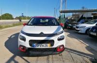 Citroën C3 Airbump