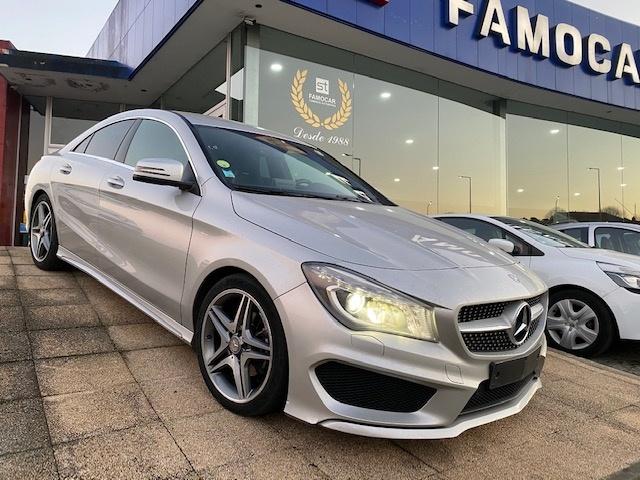 Mercedes-Benz Classe CLA CDI