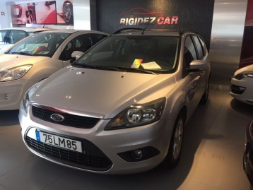 Ford Focus sw 1.6 tdci ecodrive family