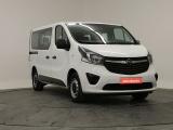 Opel Vivaro 1.6 CDTI L1H1 2.7T + 9L S/S