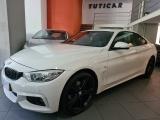 BMW 420 xd M-Sport 4x4