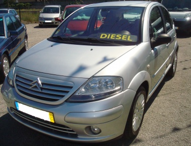 Citroën C3 1.4
