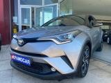 Toyota C-HR 1.8 HYB LUXURY PACK