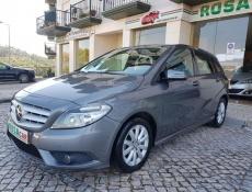 Mercedes-benz B 180 180 CDI
