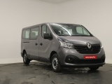 Renault Trafic 1.6 DCI L2H1 1.2T SS