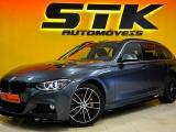 BMW 320 ///M Performance