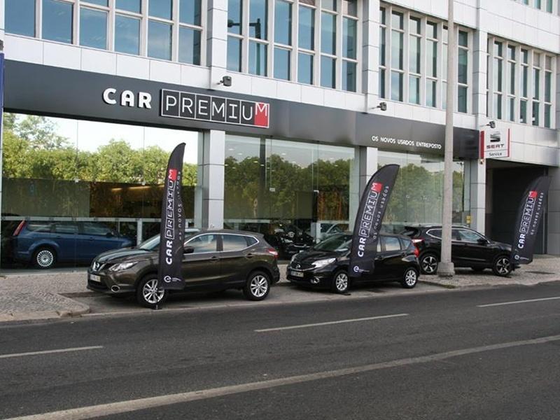 CarPremium Lisboa - Entreposto Lisboa
