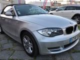 BMW Série 1 120d Cabrio