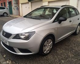 Seat Ibiza ST 1.2 tdi GPS