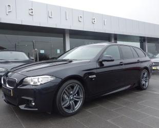 BMW 520 520 D XDRIVE PACK M