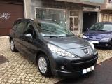Peugeot 207 SW 1.6 HDI - Carrinha - Garantia