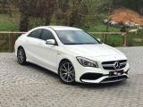 Mercedes-benz Cla 45 amg CLA 45 AMG 4-Matic
