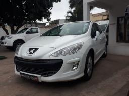 Peugeot 308 1.6 gasolina