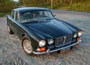 Jaguar XJ6 2.8 DIESEL (Limosine)