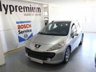 Peugeot 207 SW 1.6 HDI Nacional