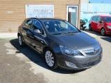 Opel Astra 1.7 CDTi Cosmo Start/Stop