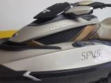 Seadoo GTX 255CV 3LUG. SUSPENÇÃO E GPS