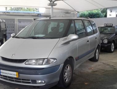 Renault Espace  RXE 2.2 DT