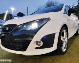 Seat Ibiza SC 1.4 TSi Cupra BocaNegra DSG