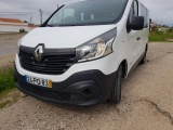 Renault Trafic DCI 120 ENERGY