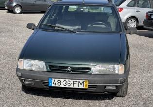 Citroën ZX AVANTAGE