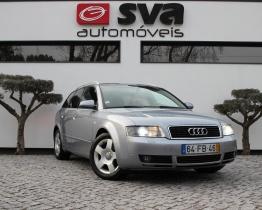 Audi A6 Avant 1.9 TDI 130cv