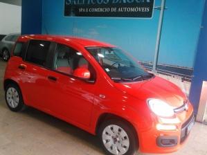 Fiat Panda 1.3 M-Jet Van