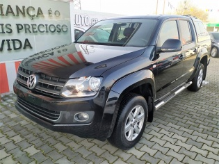 Vw Amarok 2.0 TDI CD 4Motion (180cv)